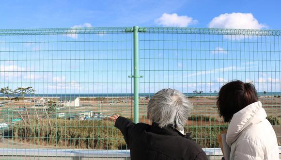 Tras un sismo de magnitud 9 seguido de un tsunami, el accidente de Fukushima provocó el 11 de marzo del 2011 la liberación de importantes emisiones radiactivas en el agua, el aire y los suelos de la región de la central, situada 220 km al noreste de Tokio. (Foto:  EFE/ Antonio Hermosín)