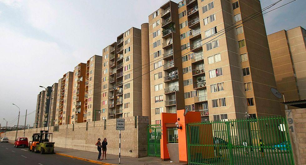 Viviendas ecoamigables reducen los gastos mensuales de servicios y mantenimiento del edificio para el adquirente. (Foto: Andina)