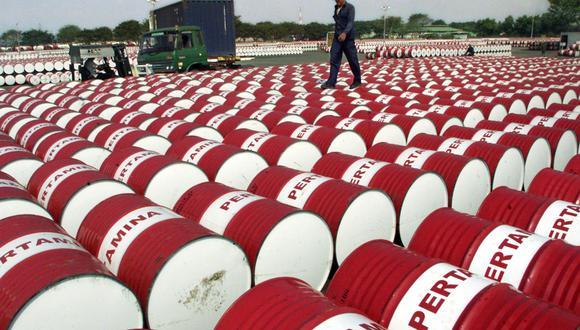 Los analistas temen que la decisión de Estados Unidos, junto con las sanciones a la industria petrolera de Venezuela, dejen al mundo con una capacidad insuficiente.. (Foto: AP)