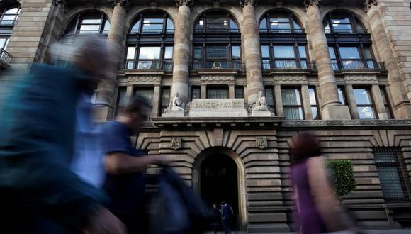 Banco de México. (Foto: Difusión)
