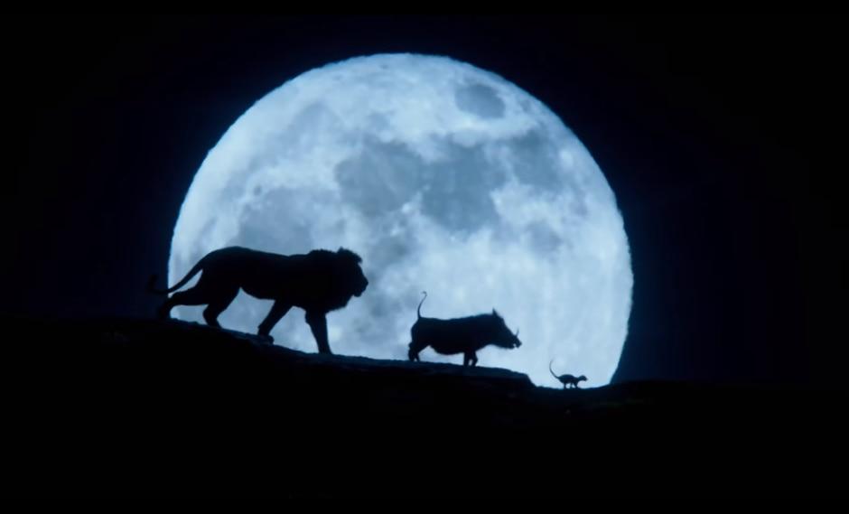 """""""El Rey León"""" supera los mil millones de dólares de recaudación en todo el mundo. (Foto: Disney)"""