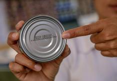 Conserveros dicen que latas de pescado son rechazadas por trabas burocráticas en Qali Warma
