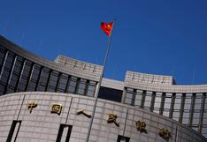 China mantendrá una política monetaria prudente y flexible en segundo semestre, señala su banco central