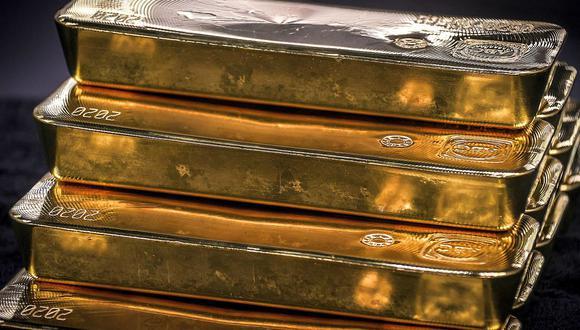 Dynacor se dedica al procesamiento de oro comprado a los mineros artesanales y de pequeña escala. (Foto: AFP)