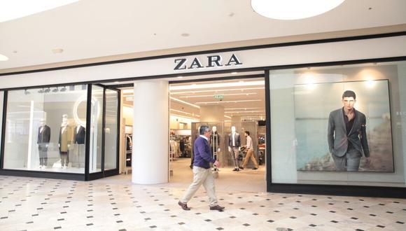 Zara es una de las marcas que prefieren los peruanos. Una marca que incluso ya llegó a la periferia de Lima