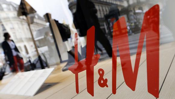 H&M también anunció que dejará de pagar la renta de sus cerca de 460 tiendas cerradas en Alemania.