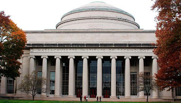 Instituto Tecnológico de Massachusetts. (Foto: MIT)