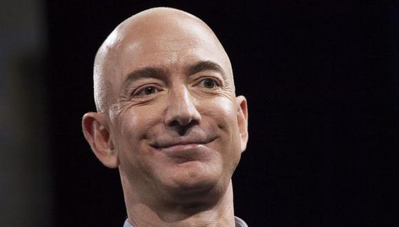 Jeff Bezos tendrá que aumentar sus donaciones antes de poder igualar a la Fundación Bill y Melinda Gates.