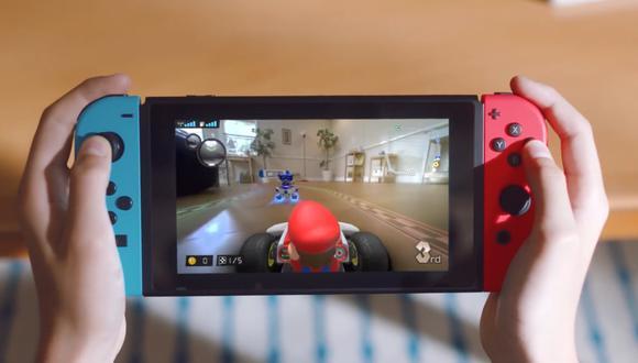 Que Choisir ya había denunciado públicamente el año pasado la fragilidad de algunos mandos de la consola Nintendo Switch, en base a un gran número de testimonios de consumidores. (Foto: Difusión)