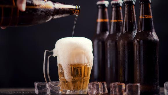 Ahora las cervezas pagarán un ISC de S/ 2.25 por litro (foto: Freepick)
