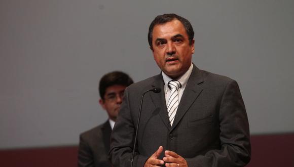 Oliva se ha desempeñado como viceministro de Hacienda y director del BCR. (Foto: USI)