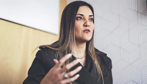 """Yamila Osorio: """"La minería tiene un gran impacto positivo en la economía"""""""