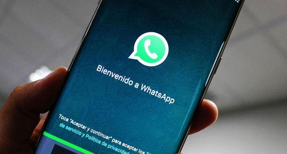 Usuarios de cuatro distritos limeños pueden coordinar por Whatsapp el recojo de envíos.