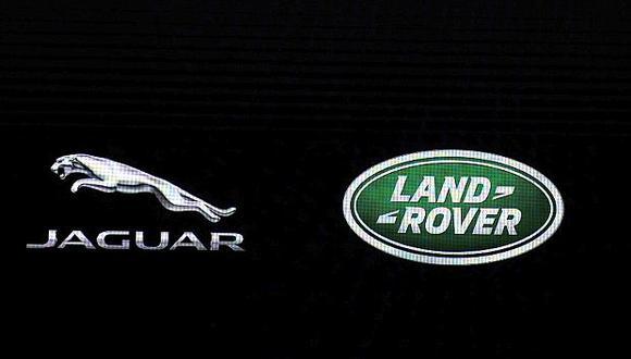"""Jaguar Land Rover ha sido afectada por una caída de sus ventas en China y de sus vehículos diésel. También temeperder competitividad por el """"brexit"""". (Foto: AFP)"""