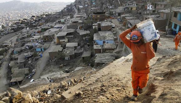Resultado de imagen de pobreza america latina