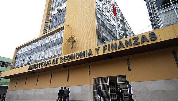 MEF revisó a la baja su estimado de crecimiento de la economía a 3% para el 2019