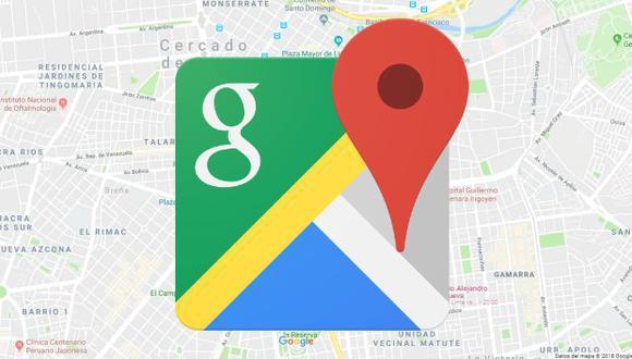 Conozca cómo difuminar su casa o cualquier otro lugar con Google Maps. (Foto: Google)