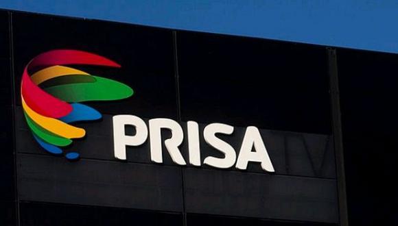 Grupo Prisa. (Foto: Difusión)