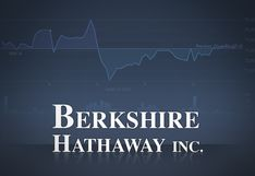 Berkshire Hathaway de Warren Buffett pierde US$ 23,451 millones hasta junio