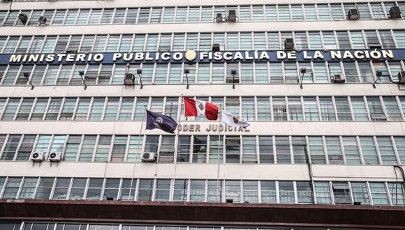 FOTO 8 | 8. El Ministerio Público también determinó responsabilidad del Partido Nacionalista Peruano como persona jurídica. Ha requerido la disolución y la liquidación de dicho partido al igual que la empresa Todo Graph, de Martín Belaunde Lossio. (Foto: Difusión)