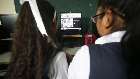 Minedu también informó que durante 2018 se implementará  un programa de capacitación de maestros para aplicar el nuevo Currículo Nacional Educativo.