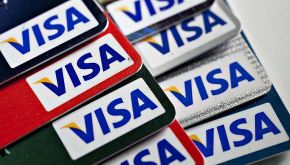 Foto 7 | Visa: US$ 146 mil millones (€124,1 mil millones)  (Foto: Bloomberg)