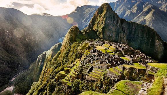 Machu Picchu volverá a recibir turistas este sábado 19 de diciembre. (Foto: GEC)