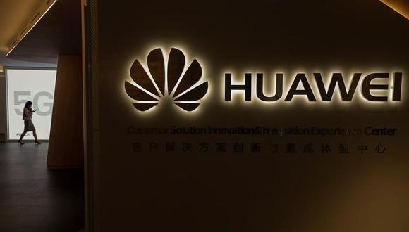 Huawei pone paños fríos tras el anuncio de Facebook de que sus aplicaciones dejarán de ser preinstaladas en los nuevos dispositivos de la marca china. (Foto: EFE)