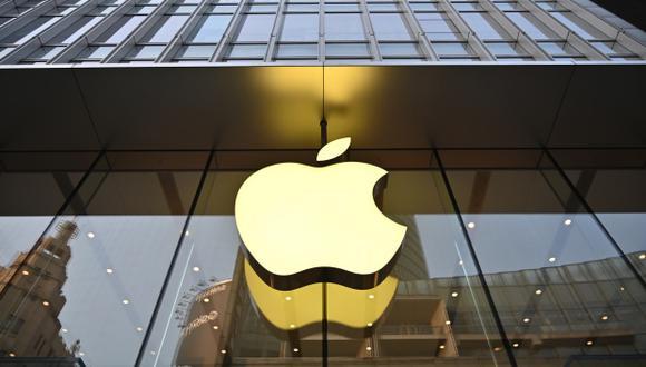 """""""Apple logró un poder monopolístico en el mercado estadounidense para las aplicaciones de iOS al cerrar la puerta a todos los potenciales competidores"""", dice la denuncia. (Foto: AFP)"""