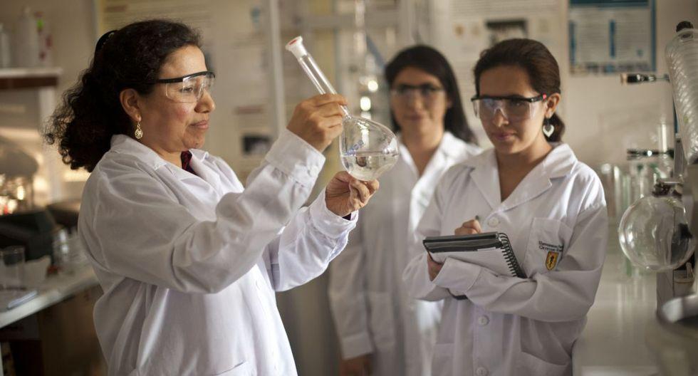 Producción científica es una parámetro importante para definir el plazo del licenciamiento. (Foto: GEC)