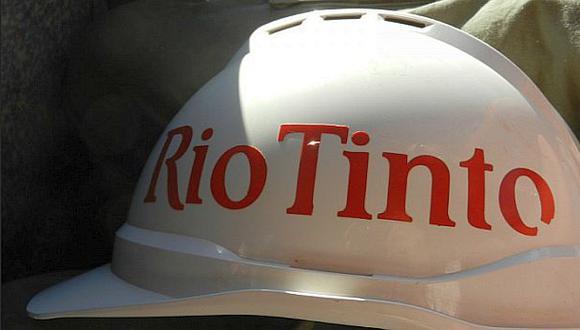 Rio Tinto se aleja del carbón con venta de mina australiana