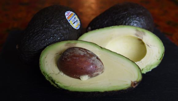 La palta Hass es la principal variedad de exportación de este fruto. (Foto: AFP)