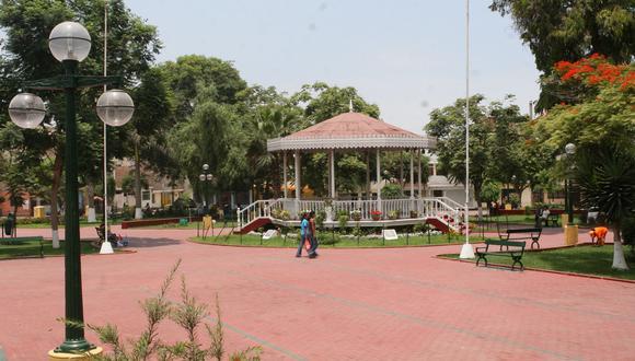 Pachacámac está ubicado a una hora y cuarto del centro de la capital.