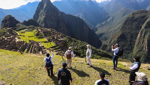 Editorial de Gestión. No debería esperarse para explorar las características que está adoptando el mercado turístico internacional. (Foto: GEC)