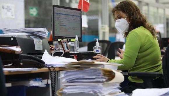 ¿Cree que la suspensión perfecta de labores ayudará al empleo? (Foto: Andina)
