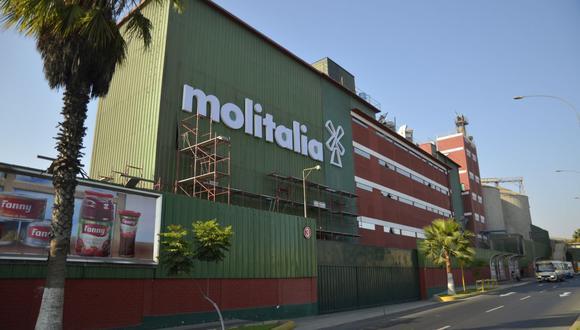 Molitalia (Foto:GEC)