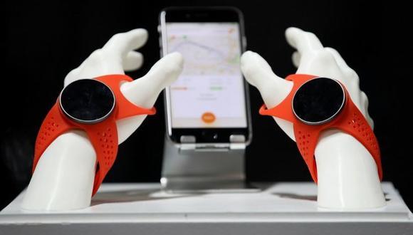 La privacidad se convierte en factor de venta en feria tecnológica CES (Foto: AFP).