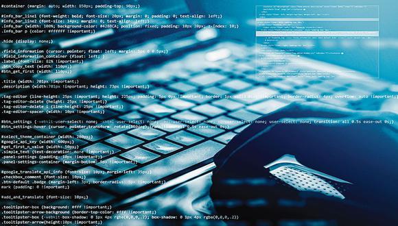 Riesgo. Las entidades financieras de menor tamaño están más atrasadas en temas de ciberseguridad. (Foto: iStock)