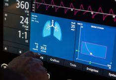 Sector de respiradores multiplicará su valor en los próximos años
