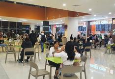 Entretenimiento, nuevas marcas y gastronomía, los nuevos proyectos de Plaza San Miguel