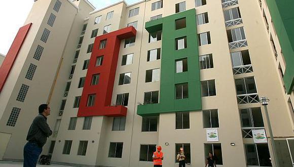 1 de diciembre del 2015. Hace 5 años – Clase media prefiere Los Olivos para la compra de viviendas