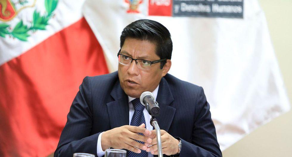 Vicente Zeballos sobre la JNJ: Queda un sinsabor por ...