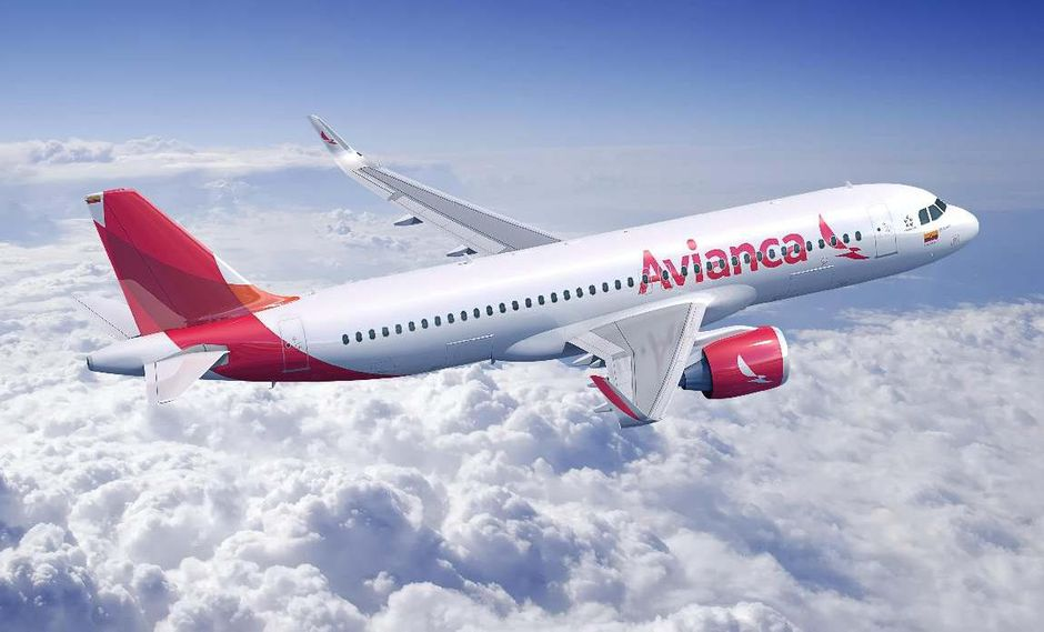Las compañías subsidiarias de Avianca Holdings movilizaron durante abril a 2.465.882 pasajeros, registrando una reducción de 0,4% interanual, mientras que la capacidad y el tráfico se incrementaron en 4,4% y 3,6%, respectivamente.
