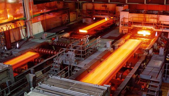 La siderurgia representa el 6% de las emisiones de dióxido de carbono y el 8% de las emisiones relacionadas con la energía, según investigadores del Centro de Política Energética Global de la Universidad de Columbia. (Foto: El contribuyente)