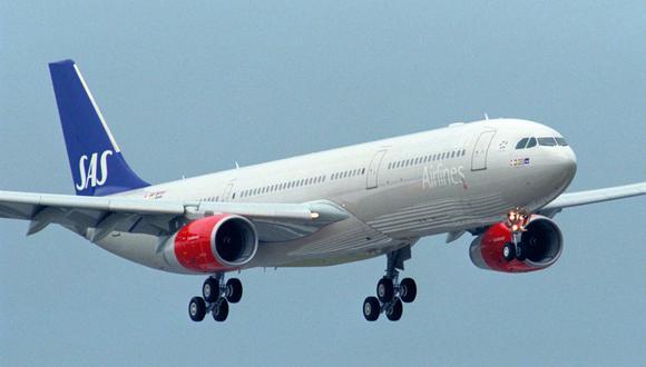 Fundada en 1946, Scandinavian Airlines (SAS) se desempeña como la aerolínea nacional de Dinamarca, Noruega y Suecia. (Foto: Airbus)