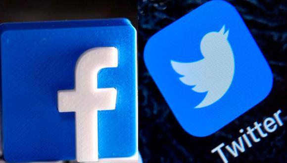 Por primera vez en la memoria reciente, dos plataformas de redes sociales hicieron valer las reglas contra la desinformación en una historia publicada en un medio de comunicación tradicional. (Foto: Difusión)