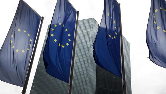 """""""Esto sugiere que los potenciales efectos del tipo de cambio deberían ser tomados en cuenta cuando se comunica la política monetaria"""", dijo el Bundesbank. (Foto: AFP)"""