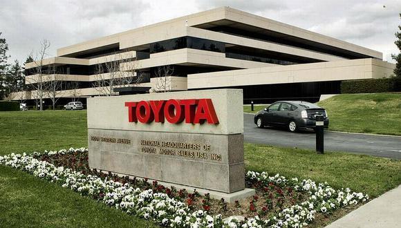 Toyota Motor Corp dijo que llamará a revisión 3.4 millones de vehículos en todo el mundo.