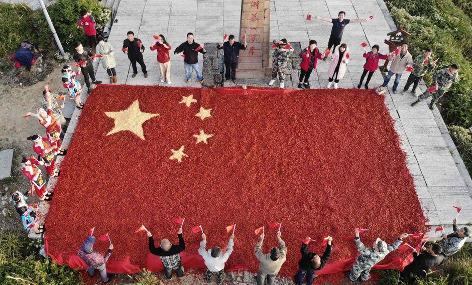 La guerra comercial aún no encuentra solución definitiva. (Foto: AFP)