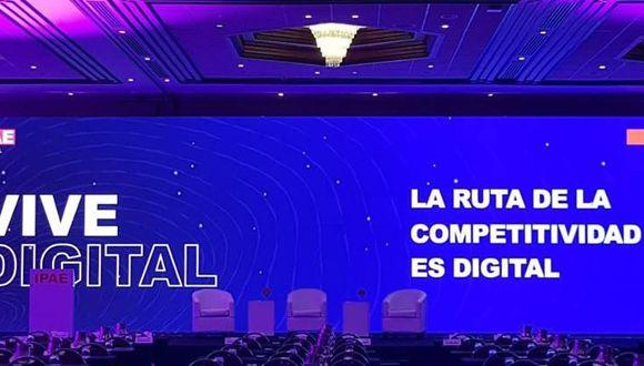La CADE se despide de sus multitudinarias conferencias, y le dará paso a un escenario digital. (Foto: IPAE Asociación Empresarial)